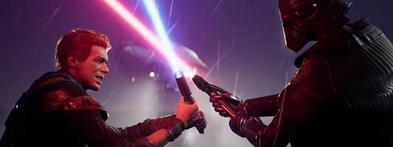 EA возвращается в Steam с Star Wars Jedi: Fallen Order