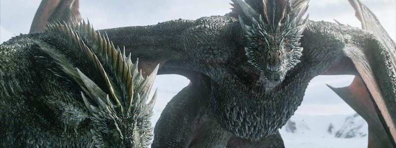 Анонсирован сериал «Дом драконов», приквел «Игры престолов»