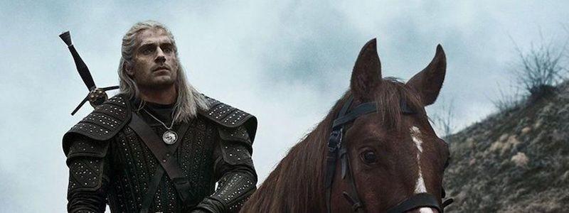 Новый тизер «Ведьмака». Второй трейлер выйдет 31 октября