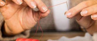 ТОП 10 швейных лайфхаков: упрощая работу