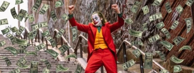Сборы «Джокера» взяли новый важный рубеж