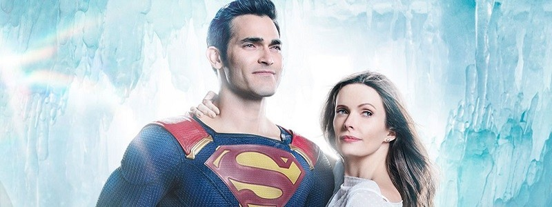 Анонсирован новый сериал про Супермена