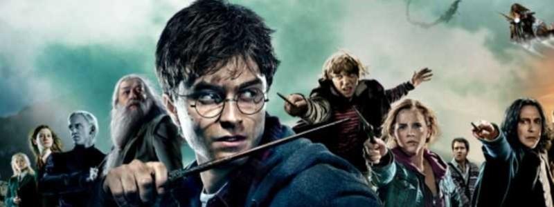 Представлена новая игра по «Гарри Поттеру»