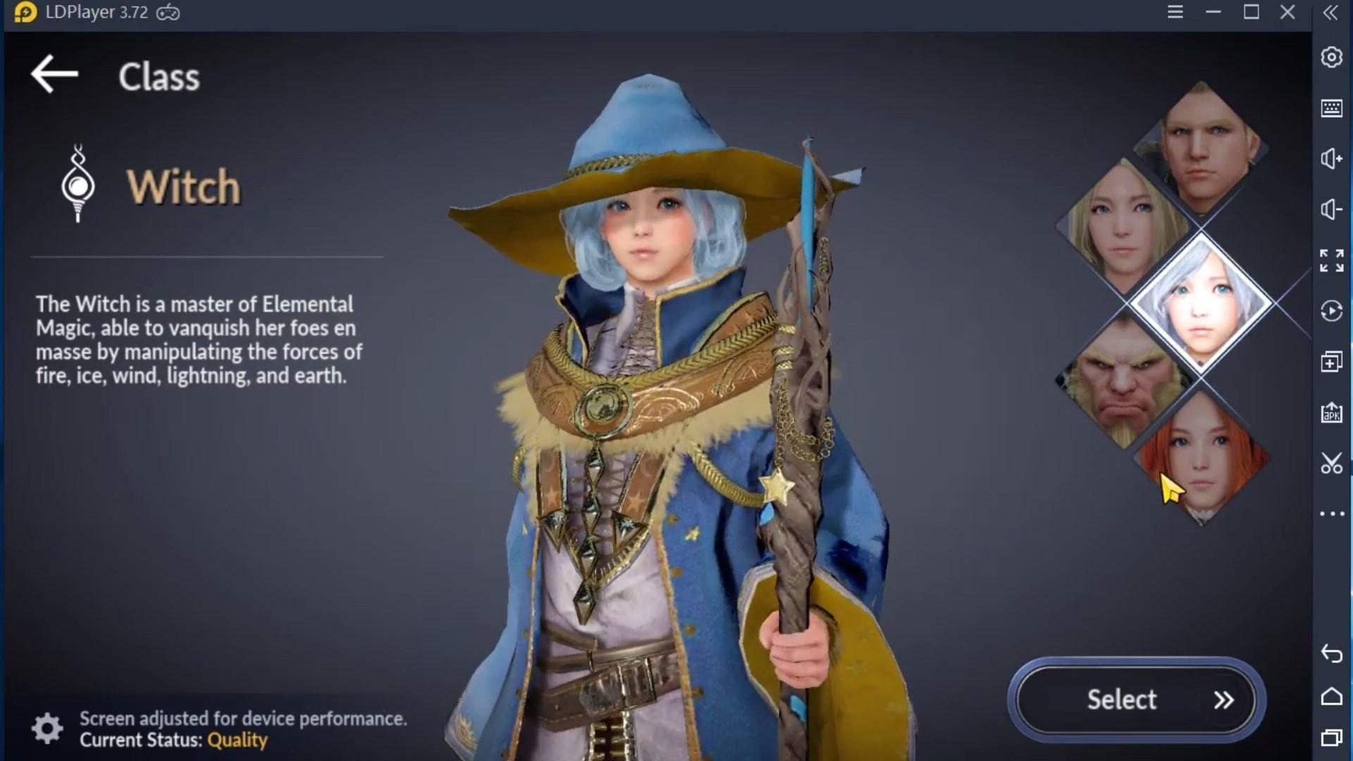 Мобильные MMORPG и эмуляторы