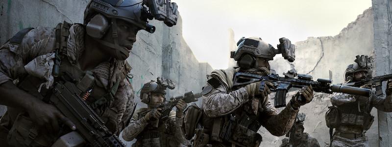 Отзывы критиков и оценки Call of Duty: Modern Warfare (2019)