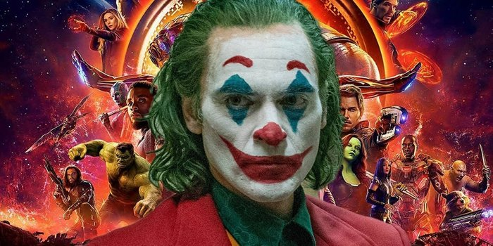 «Джокер» принесёт столько же прибыли, сколько и «Война бесконечности»