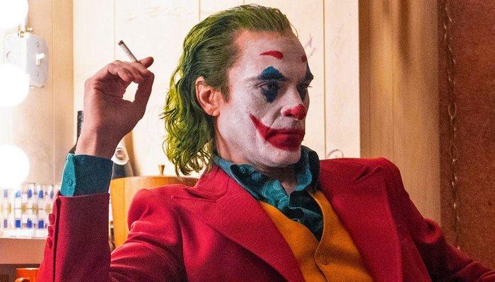 Владимиру Мединскому не понравился «Джокер»