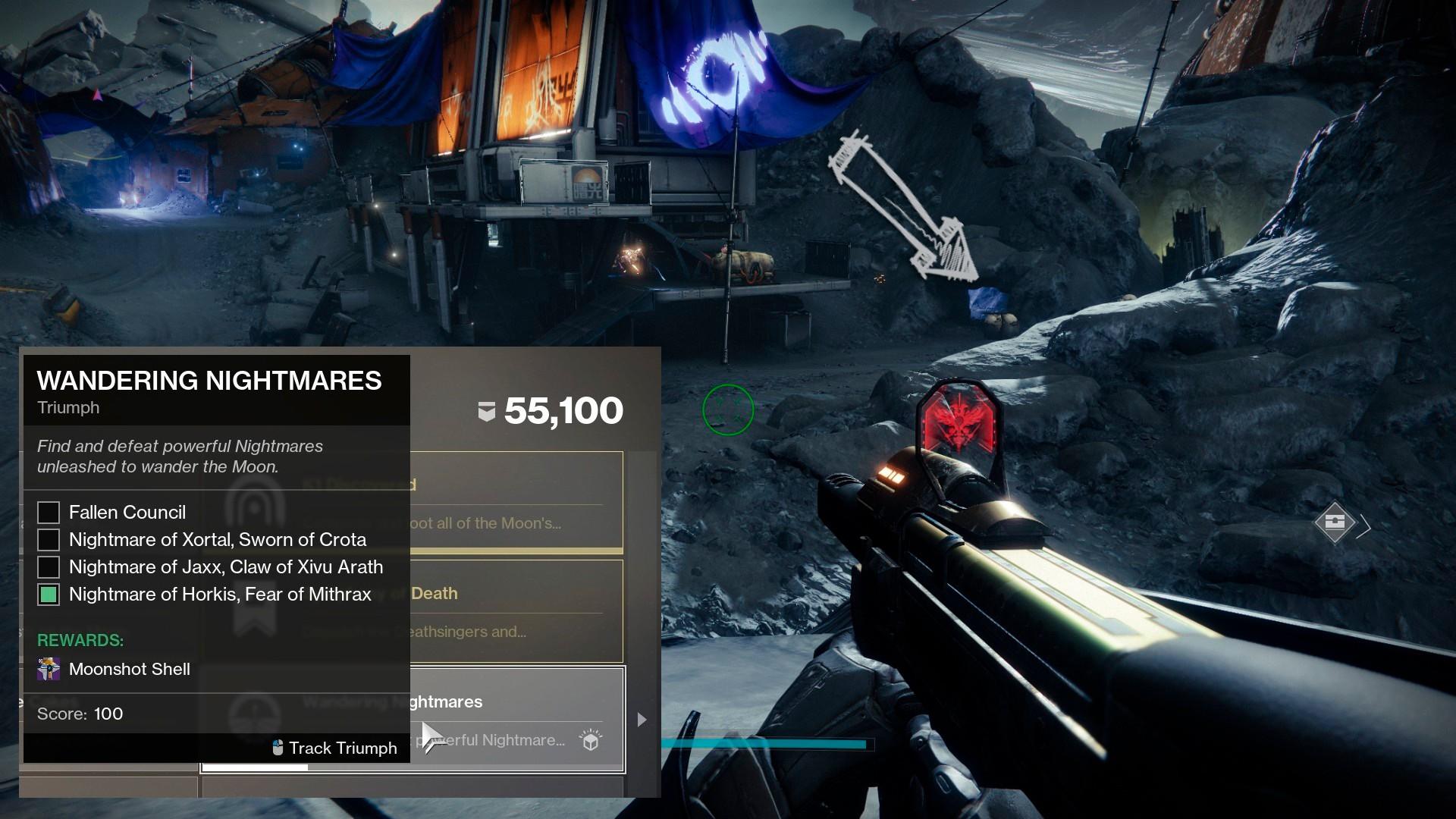 Destiny 2 - еженедельное изменение мира, экзотическое оружие 8 сезона и изменения в Железном Знамени