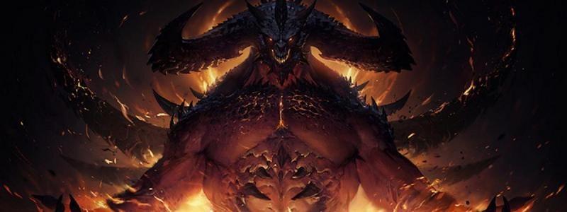 Diablo 4 снова засветилась в рекламе