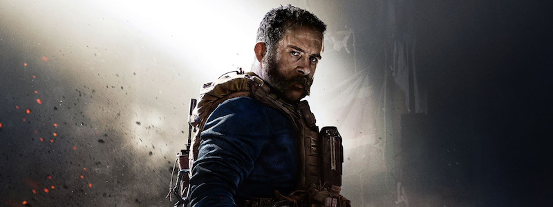 Call of Duty: Modern Warfare заработала в 2 раза больше «Джокера»