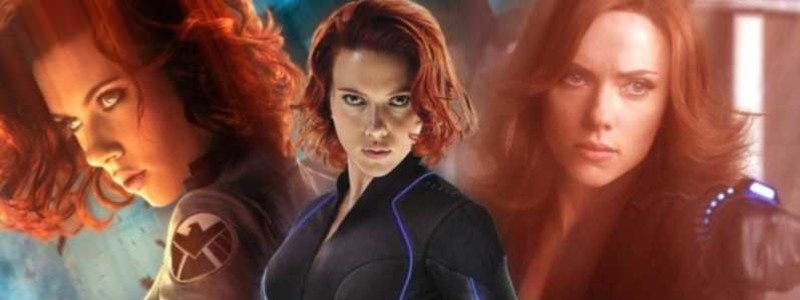 Marvel хотят воскресить Черную вдову в MCU