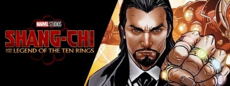 Раскрыты злодеи фильма «Шанг-Чи» от Marvel