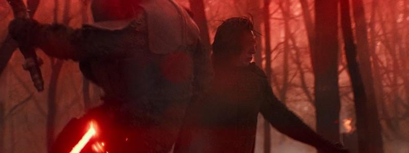 Новые «Звездные войны» будут посвящены Кайло Рену