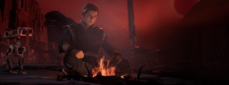 В Star Wars Jedi: Fallen Order не будет быстрого перемещения
