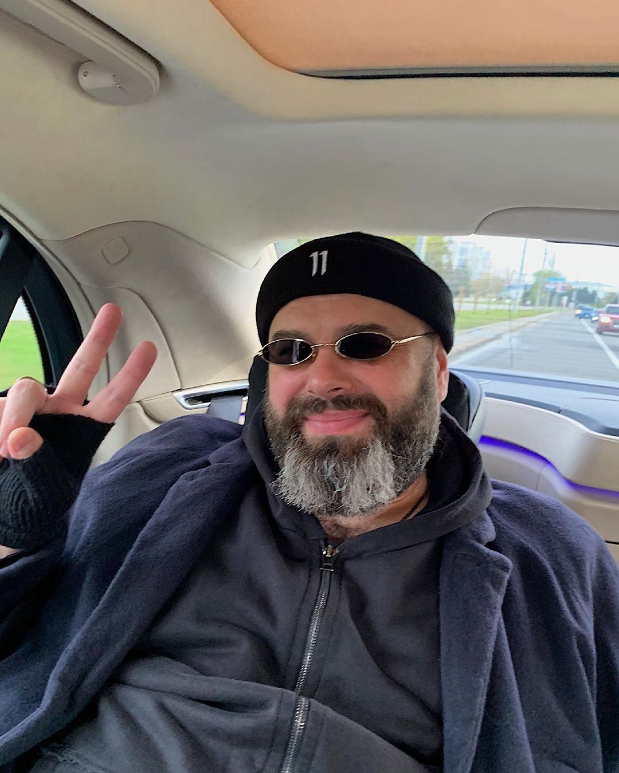 Фадеев рассказал новые подробности об уходе Наргиз