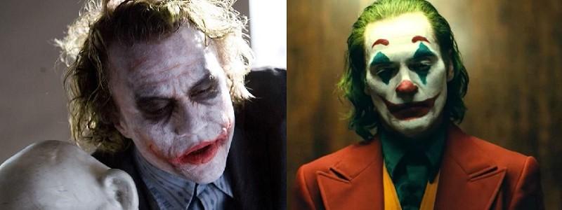 В «Джокере» замечена безумная отсылка на Хита Леджера