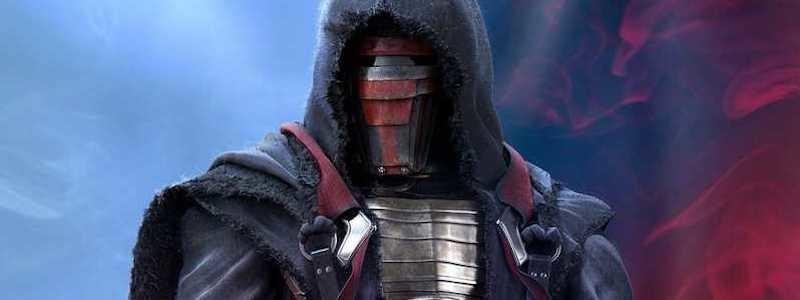 Как Киану Ривз выглядит в роли Дарта Ревана в «Звездных войнах»