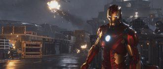 В Marvel's Avengers будет несколько концовок