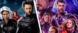 Как Люди Икс помогли создать киновселенную Marvel