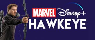 Первый взгляд на сериал «Соколиный глаз» от Marvel