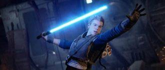 Честное мнение о Star Wars Jedi: Fallen Order