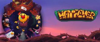 Яркая аркада Hayfever выйдет в Steam в 2020 году