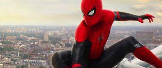 Первые детали фильма «Человек-паук 4»: злодеи и взрослый Питер