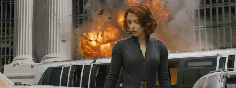 Marvel тизерят первый трейлер «Черной вдовы»