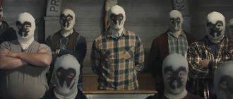 5 серию сериала «Хранители» уже можно посмотреть на русском