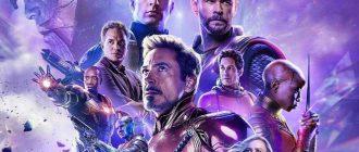Зрители назвали «Мстителей: Финал» главным фильмом года