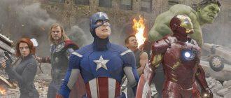 Студия Disney раскрыла даты выхода новых фильмов Marvel