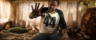 Николас Кейдж сыграет Николаса Кейджа, мечтающего сняться у Тарантино