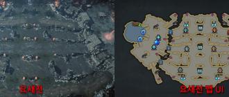 Lost Ark - Silmael Fort Battle