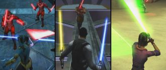 Star Wars Jedi: Fallen Order - О чем не стоит забывать и что было бы неплохо вспомнить