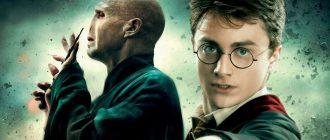 Раскрыта скрытая связь Гарри Поттера и Волан-де-Морта