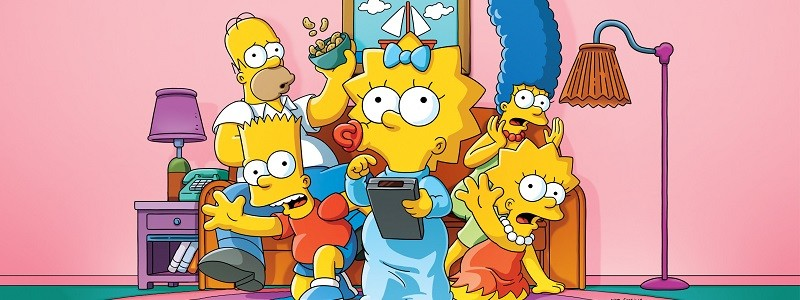 Сериал «Симпсоны» подходит к концу