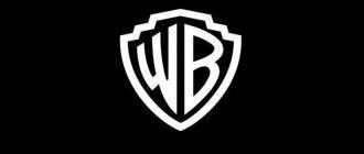 Новый логотип студии Warner Bros. напоминает лого DC
