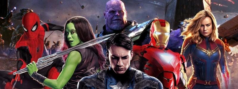 Marvel готовят фильм «Секретные войны»