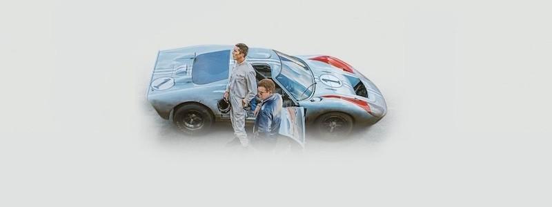 Обзор фильма «Ford против Ferrari» от режиссера «Логана»