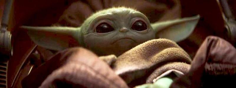 Раскрыта судьба «малыша Йоды» из «Звездных войн: Мандалорец»