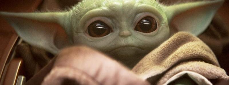 Новый взгляд на Малыша Йоду от создателя «Мандалорца»