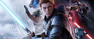 «Звездные войны», Age of Empires 4 и Everwild: анонсы X019