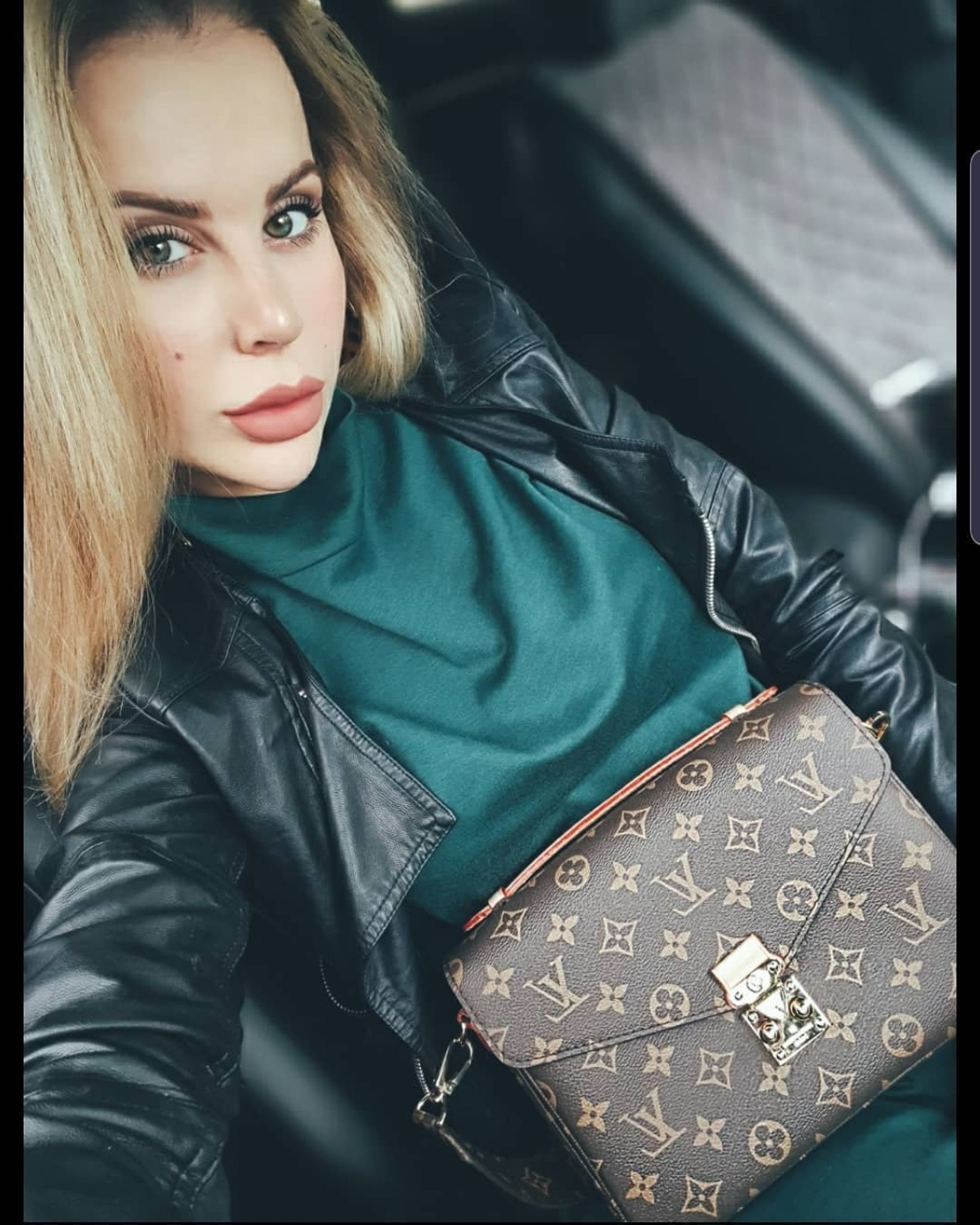Звезда Ольга Ветер надеется, что ее второй брак будет более обдуманным, чем первый