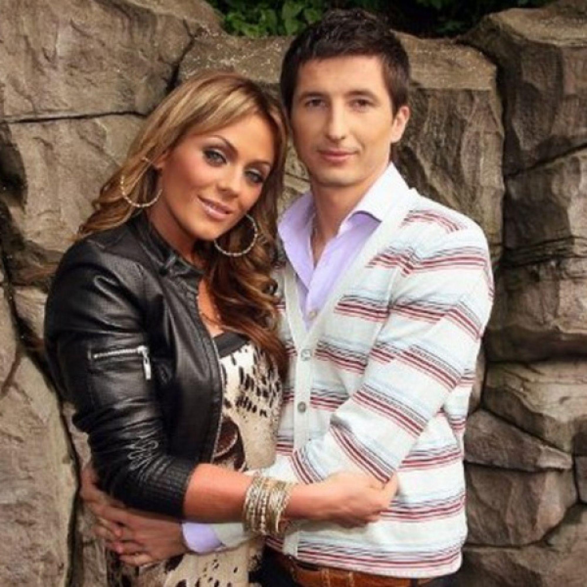 Многодетный отец: Бывший муж Юлии Началовой показал фото с новорожденной дочерью