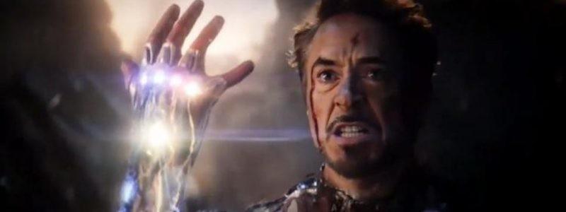 Объяснено, почему Железный человек умер в «Мстителях: Финал»