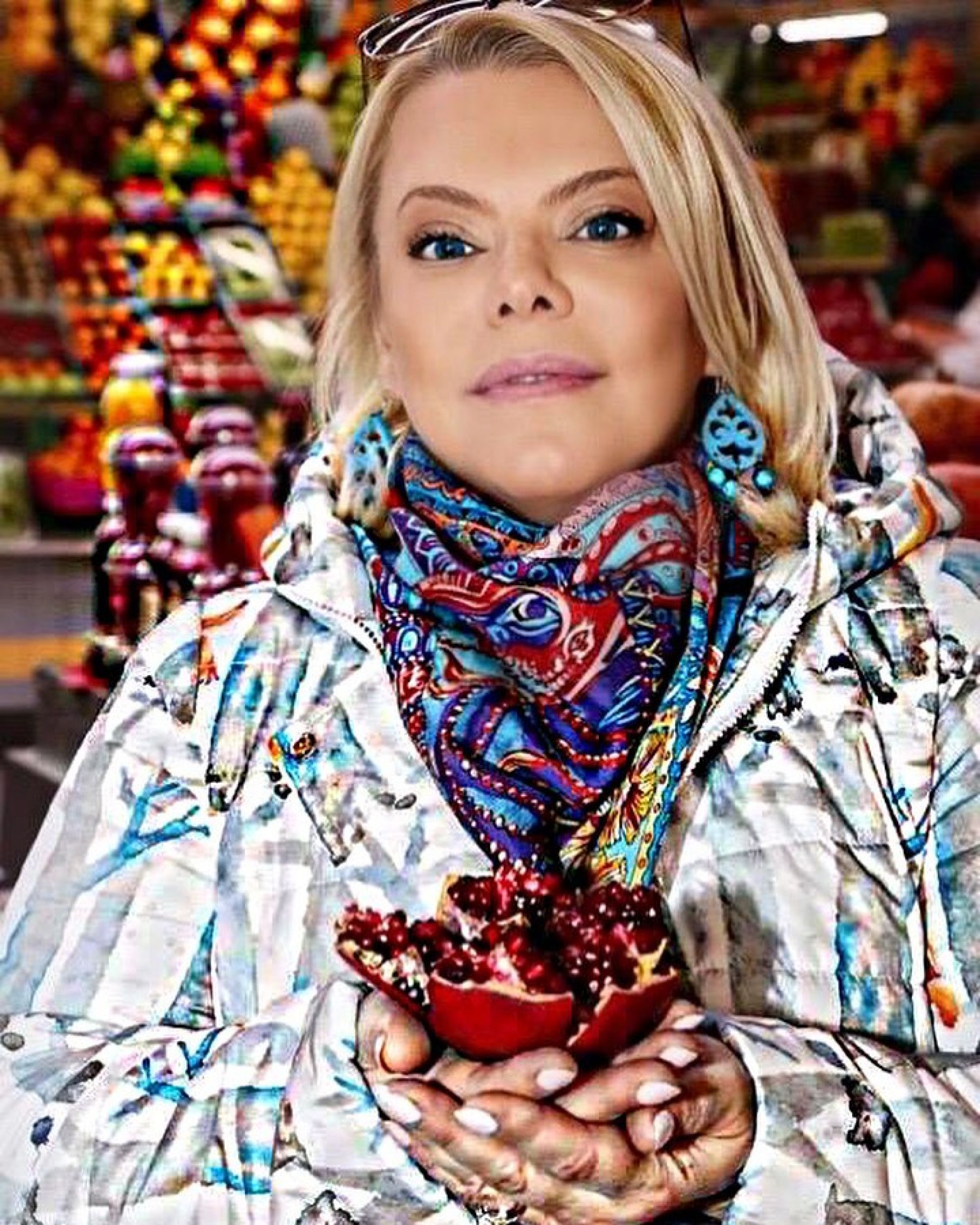 Поплавская назвала свадьбы Собчак и Волочковой «обезьяньим театром»