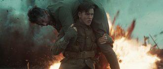 Новые кадры фильма «King's Man: Начало» показали ужасы войны