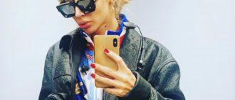 """Светлана Лобода приоткрыла грудь в новом горячем фото, назвав себя """"шальной бестией"""""""
