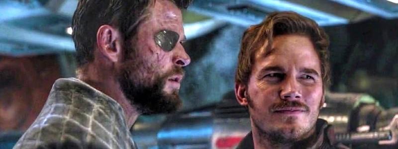 «Стражи галактики 3» будут включать два главных злодеев