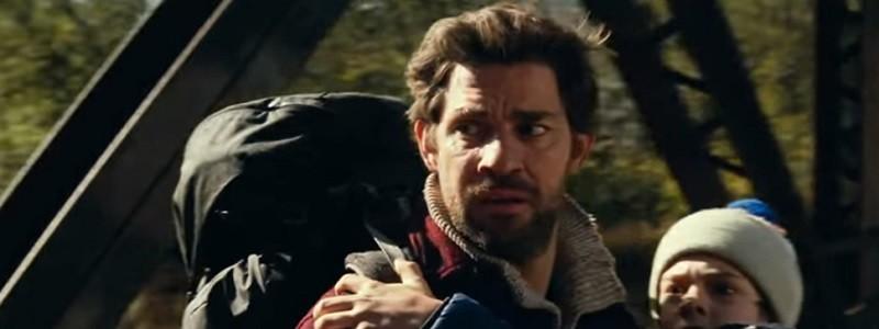 Тизер-трейлер фильма «Тихое место 2» выйдет скоро